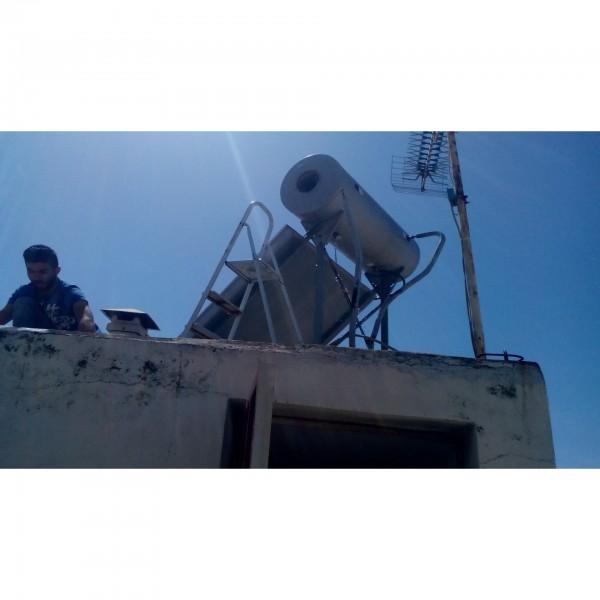 Συντήρηση ηλιακού στο Περιστέρι