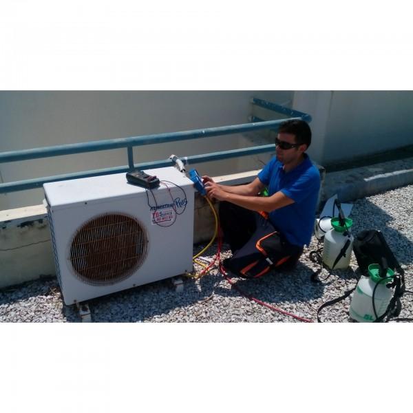 Συντήρηση κλιματιστικού στο Περιστέρι